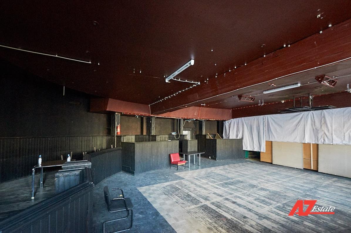 Аренда ресторана 500 кв.м на Кузнецком Мосту - фото 8