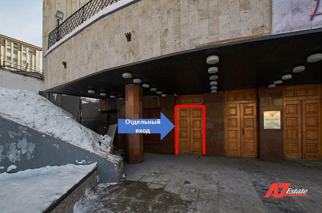Аренда ресторана 500 кв.м на Кузнецком Мосту - фото 3