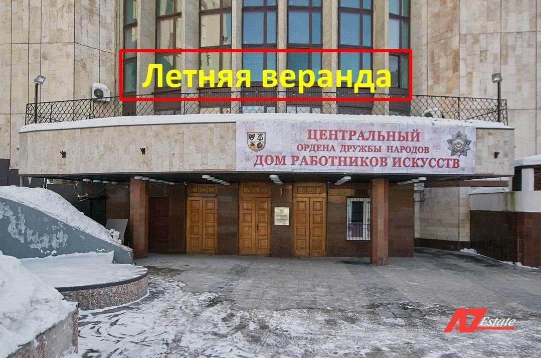 Аренда ресторана 500 кв.м на Кузнецком Мосту - фото 4