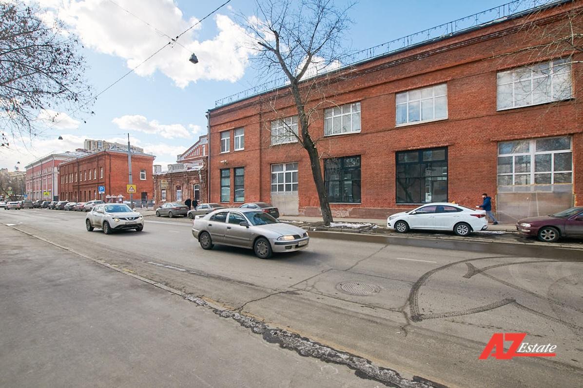 Аренда магазина 148,8 кв.м ул. Вятская, д.27 - фото 2