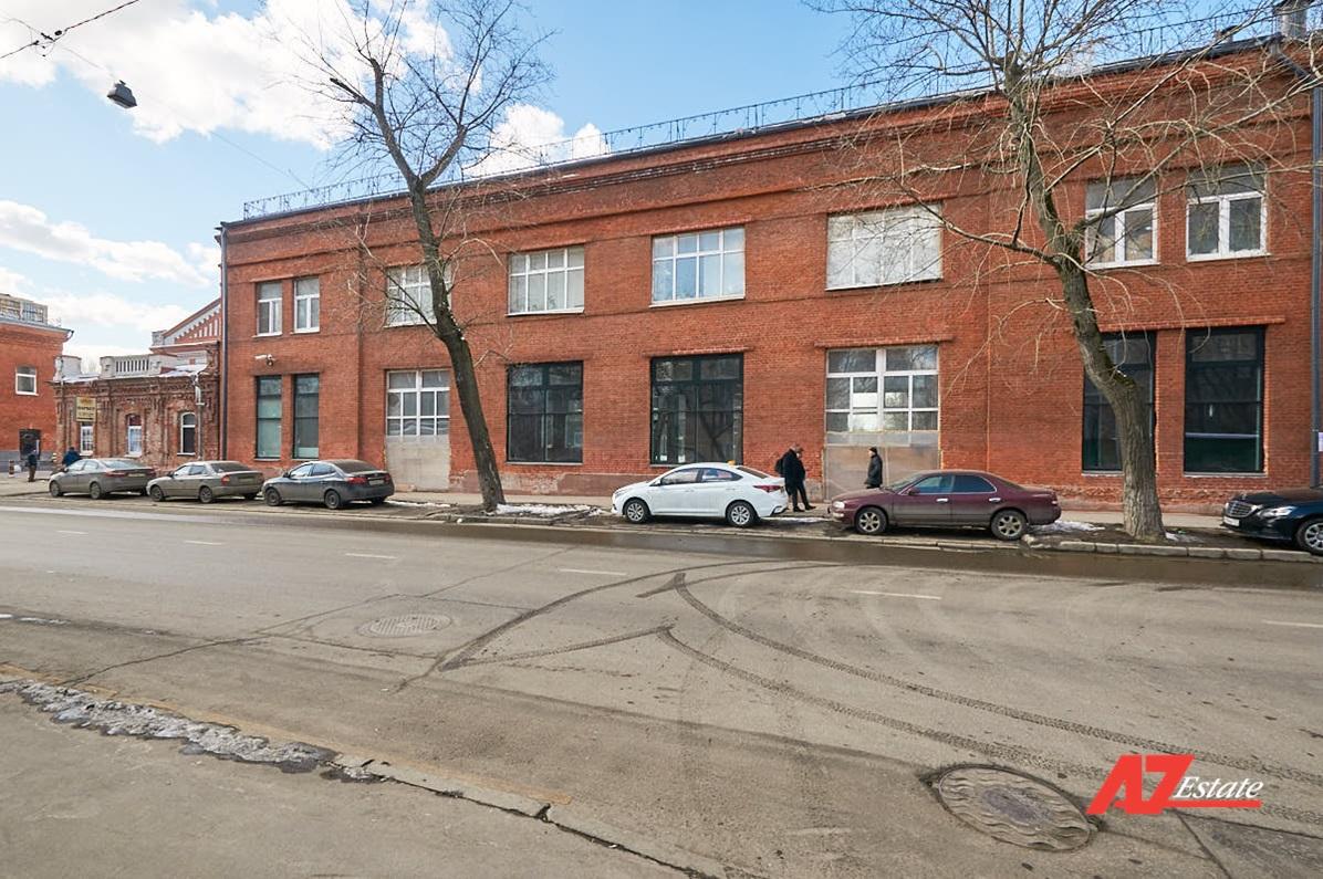 Аренда магазина 134,2 кв.м ул. Вятская, д.27 - фото 1