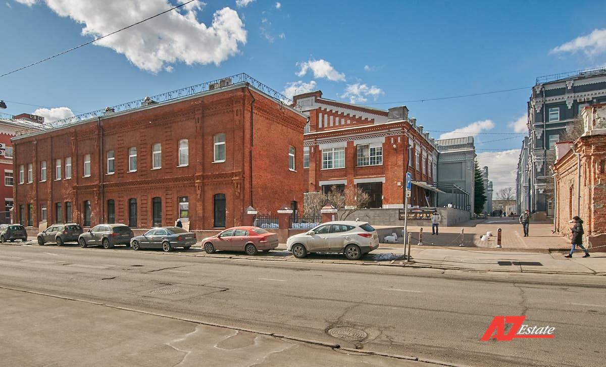 Аренда магазина 83,9 кв.м, ул. Вятская, д.27 - фото 2