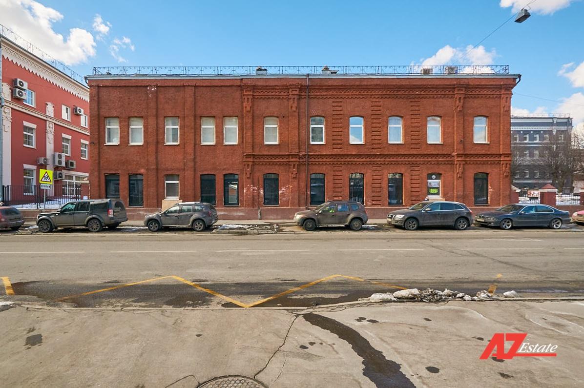 Аренда магазина 108,1 кв.м, ул. Вятская, д.27 - фото 2