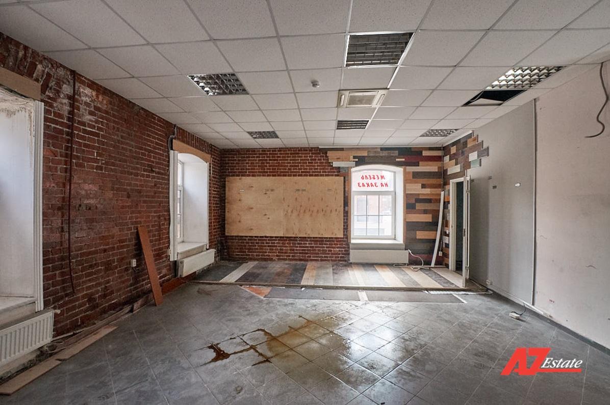 Аренда магазина 84,4 кв.м ул. Вятская, д.27 - фото 4