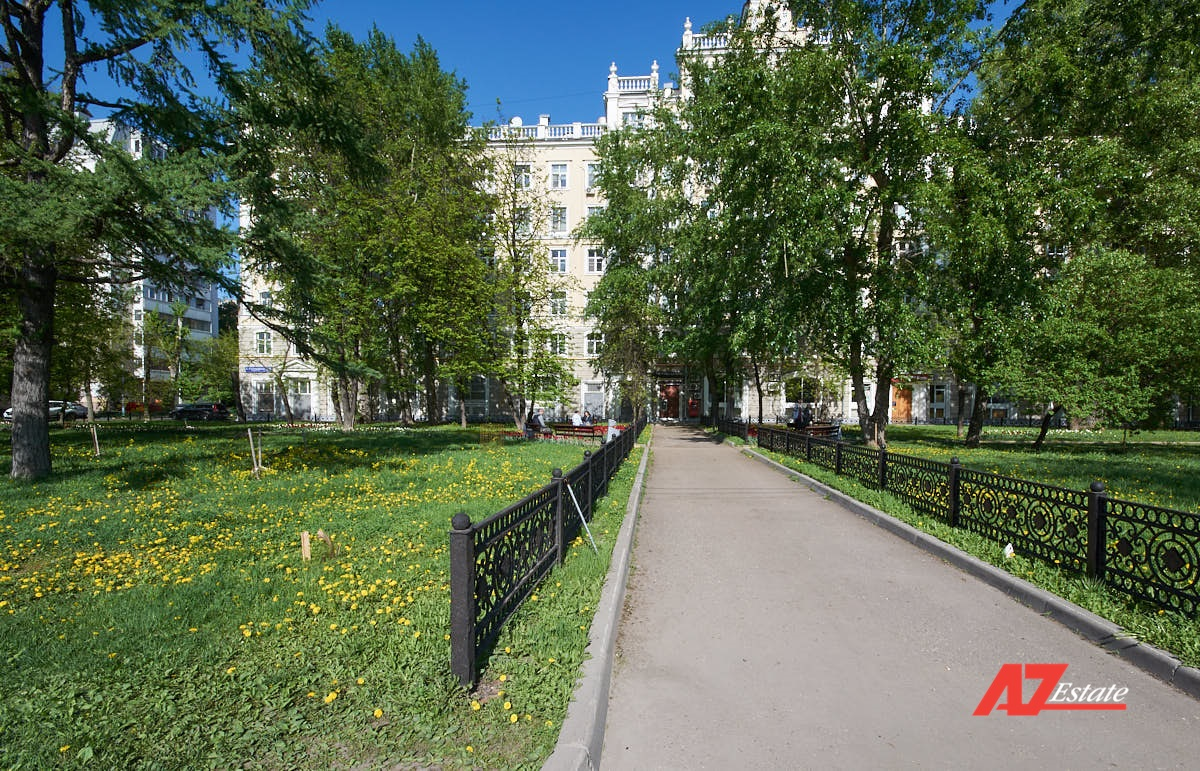 Аренда ПСН 199 кв.м на Краснохолмской набережной - фото 1