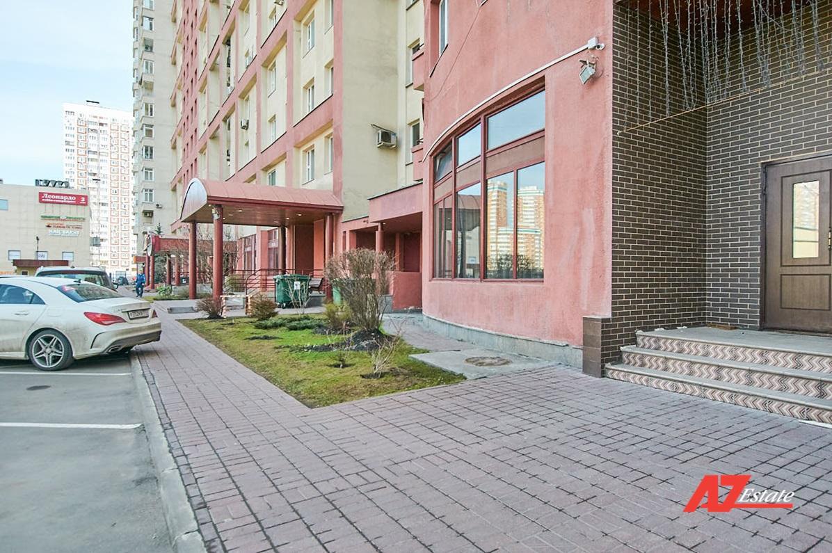Аренда  ПСН 368 кв.м на Мичуринском проспекте, 29 - фото 2