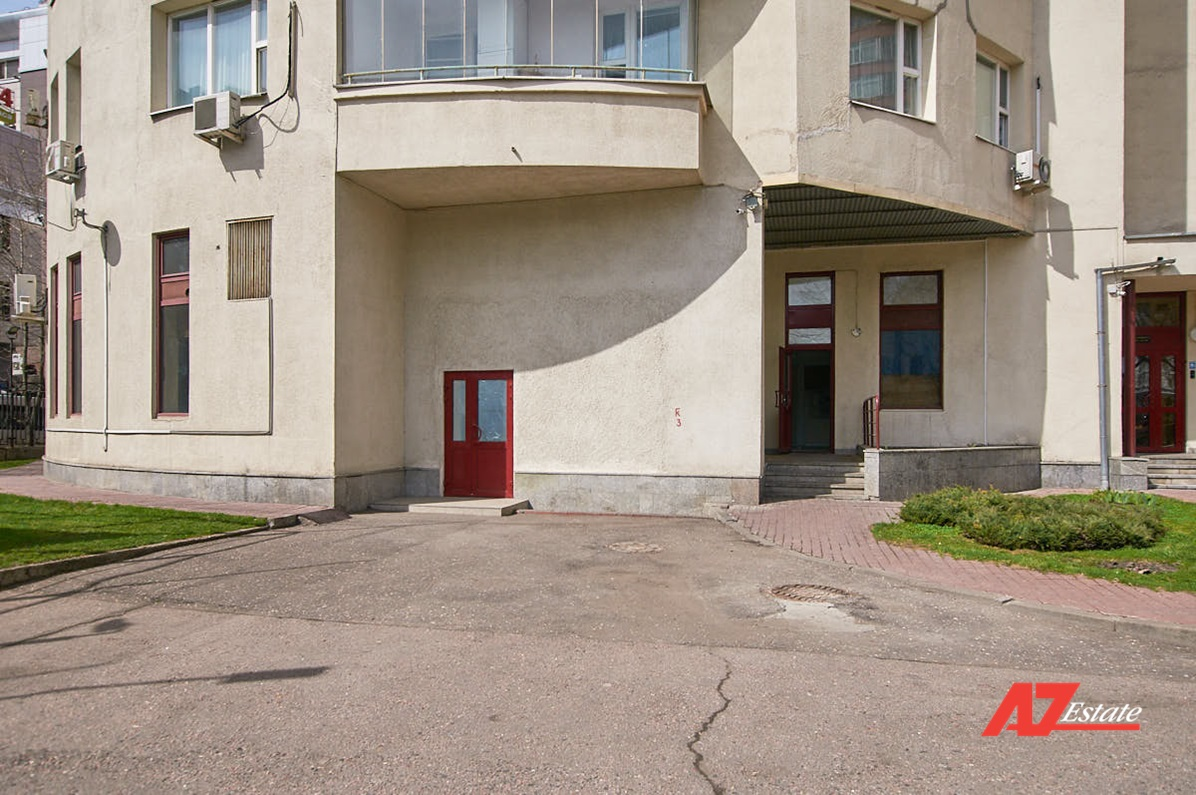 Аренда  ПСН 368 кв.м на Мичуринском проспекте, 29 - фото 7