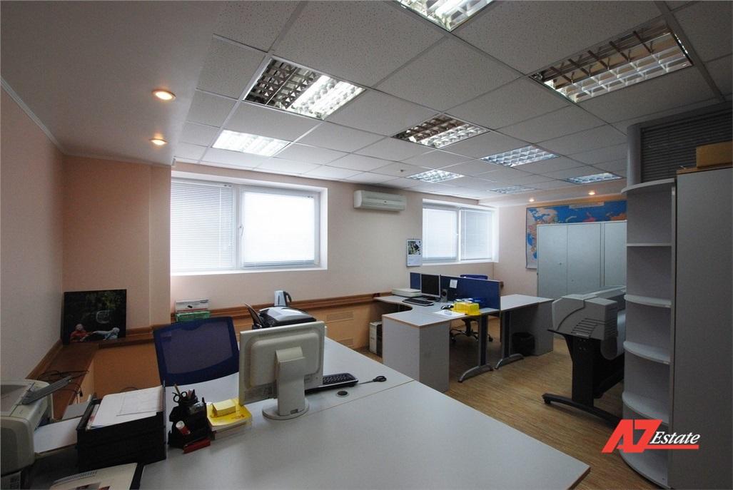 Аренда офиса 43,5 кв.м. метро Нов. Черёмушки - фото 3