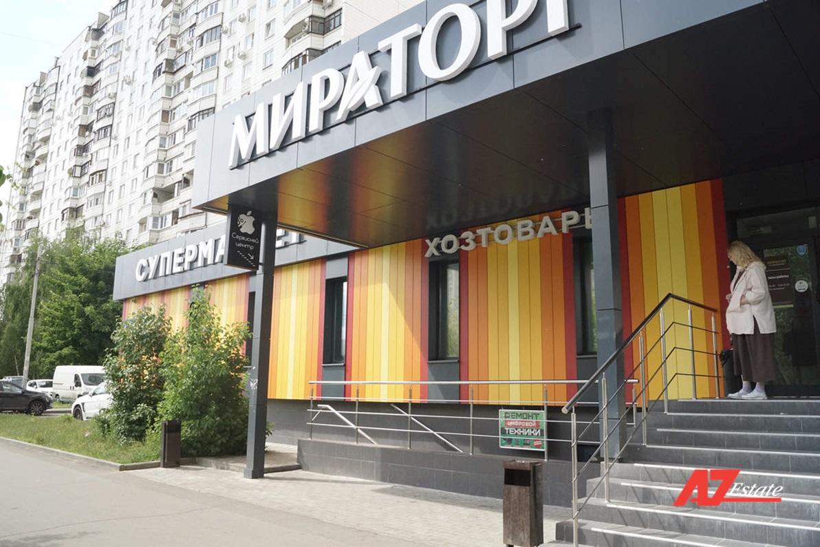 Аренда помещения 77 кв. м в Южном Бутово - фото 3