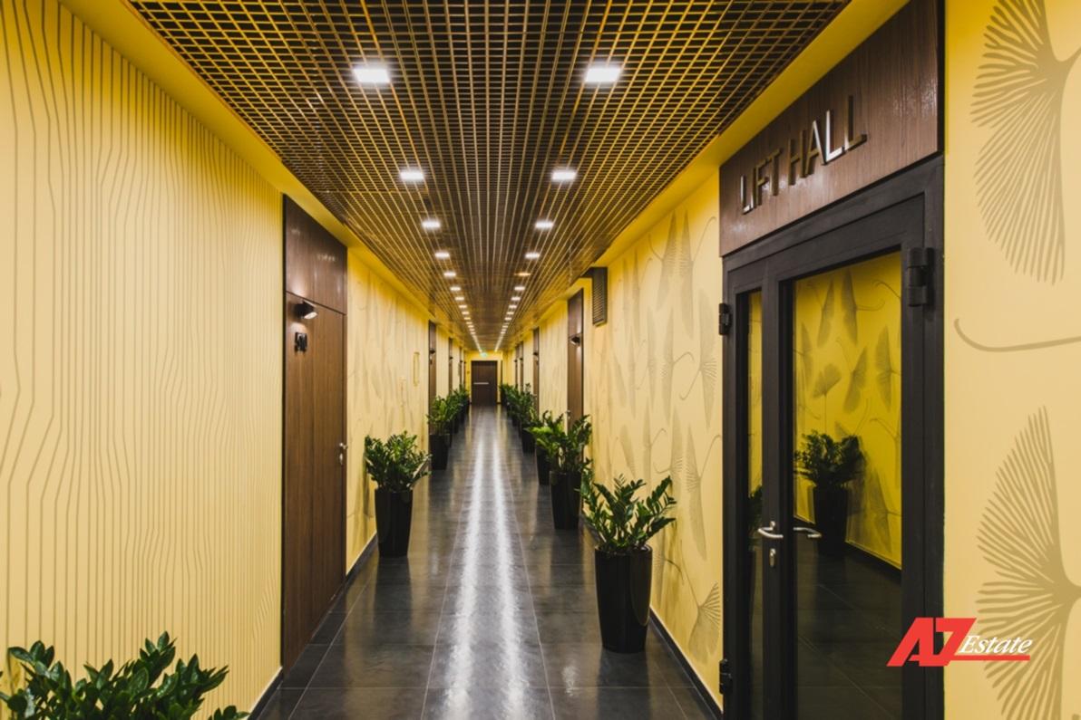 Арендный бизнес 96.7 кв.м в БЦ MANHATTAN - фото 2