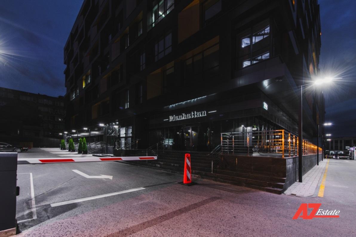 Арендный бизнес 96.7 кв.м в БЦ MANHATTAN - фото 6