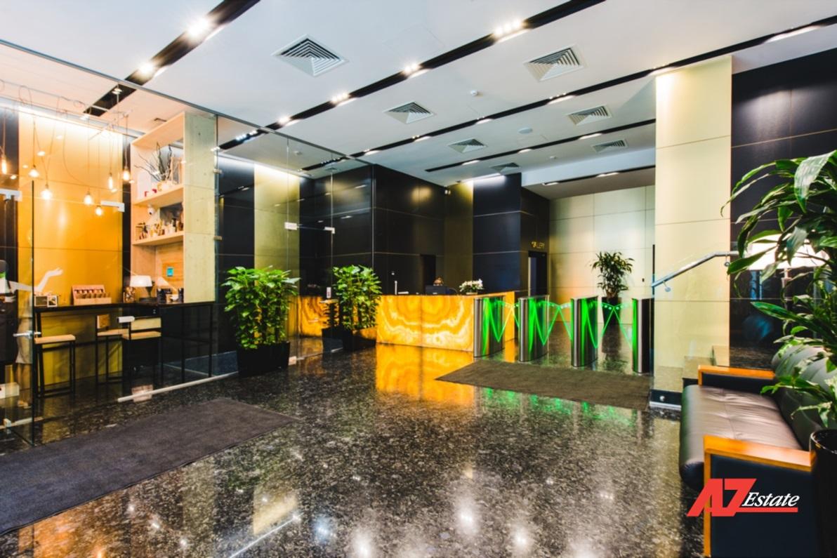 Арендный бизнес 96.7 кв.м в БЦ MANHATTAN - фото 3