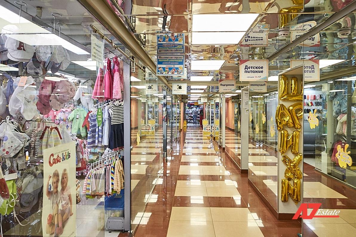 Аренда магазина 697 кв,м м. Ак. Янгеля - фото 2