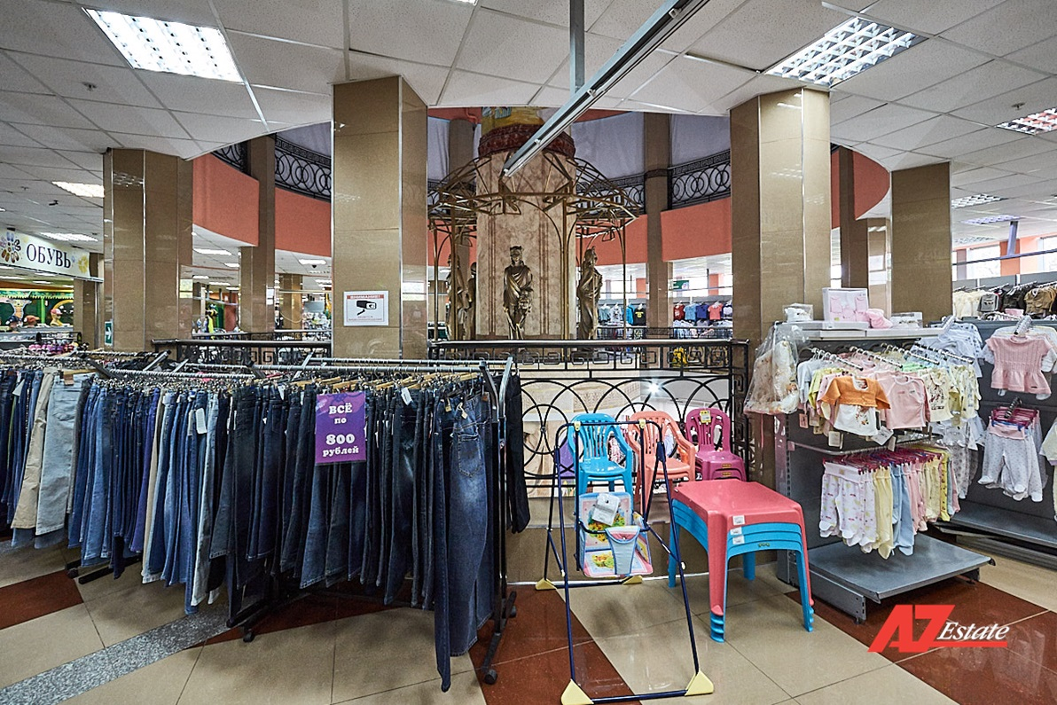 Аренда магазина 697 кв,м м. Ак. Янгеля - фото 7