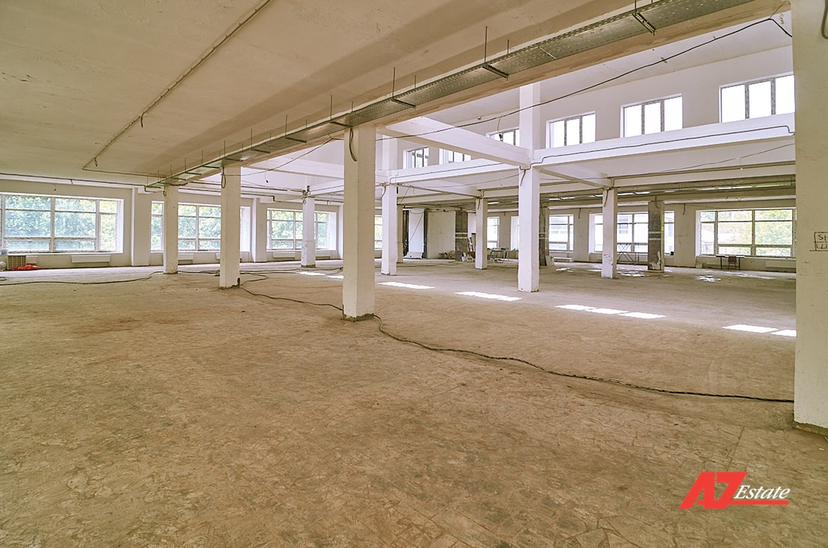 Аренда помещения 274 кв. м в ТЦ, м. Бауманская  - фото 4
