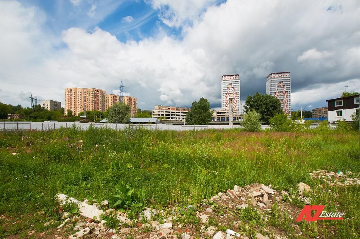 Продажа участка 0,8 Га в Красногорске - фото 1