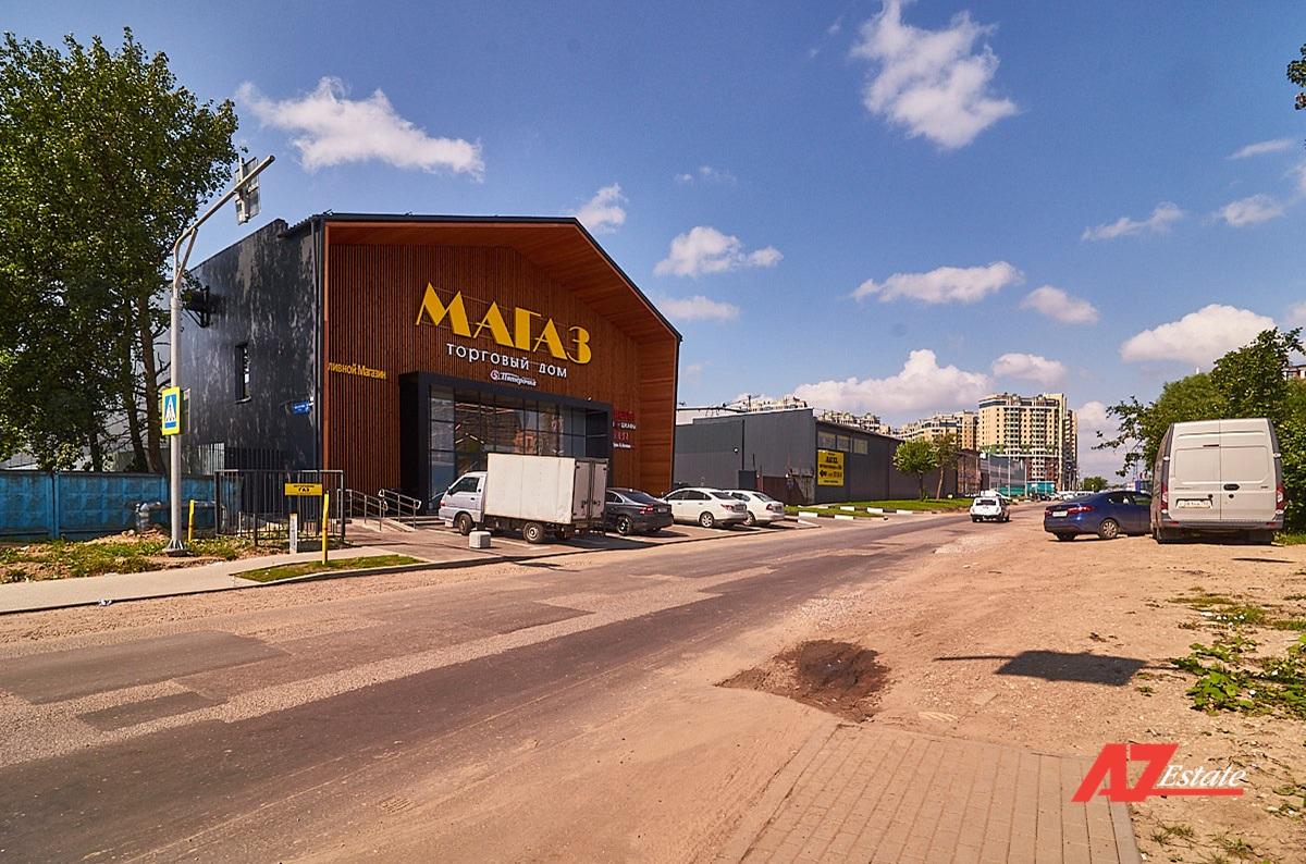 Аренда магазина 89.19 кв.м в Химках - фото 1