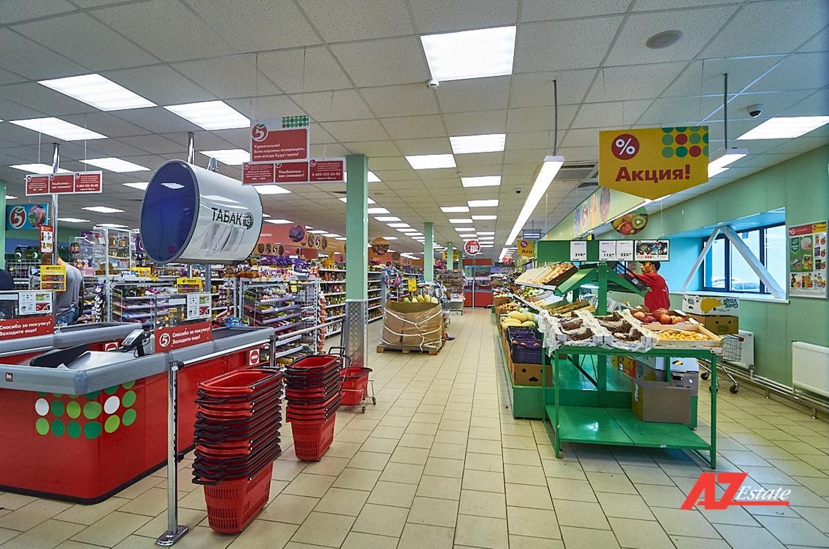 Аренда магазина 89.19 кв.м в Химках - фото 7
