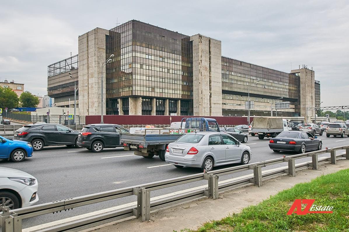Продажа офиса 1900 кв.м, м. Ленинский пр-т - фото 1