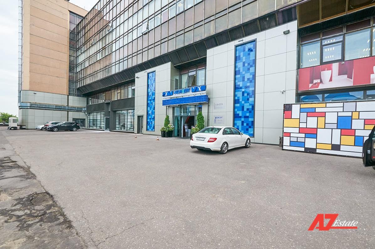 Продажа офиса 1900 кв.м, м. Ленинский пр-т - фото 4