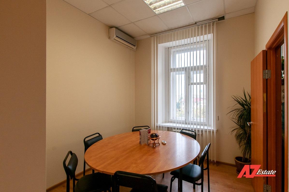 Аренда офиса 159 кв.м, ЦАО, м. Смоленская - фото 7