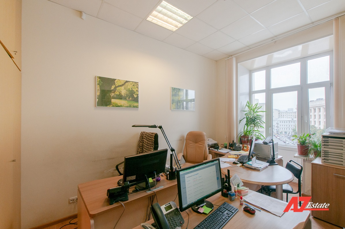 Аренда офиса 159 кв.м, ЦАО, м. Смоленская - фото 8
