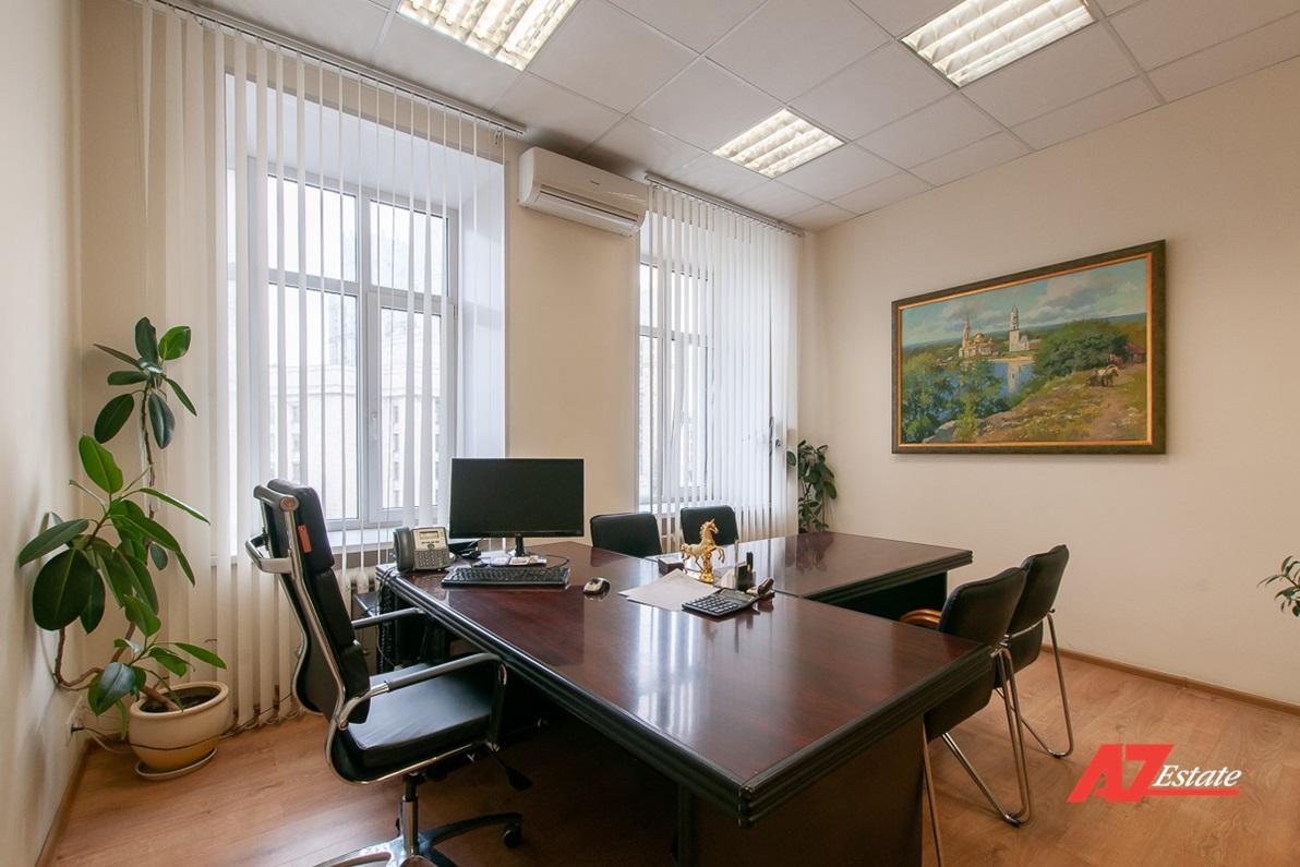 Аренда офиса 159 кв.м, ЦАО, м. Смоленская - фото 9