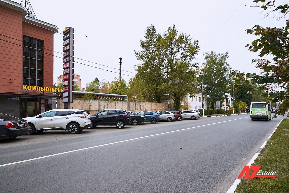 Продажа участка 0,14 га в Железнодорожном - фото 4