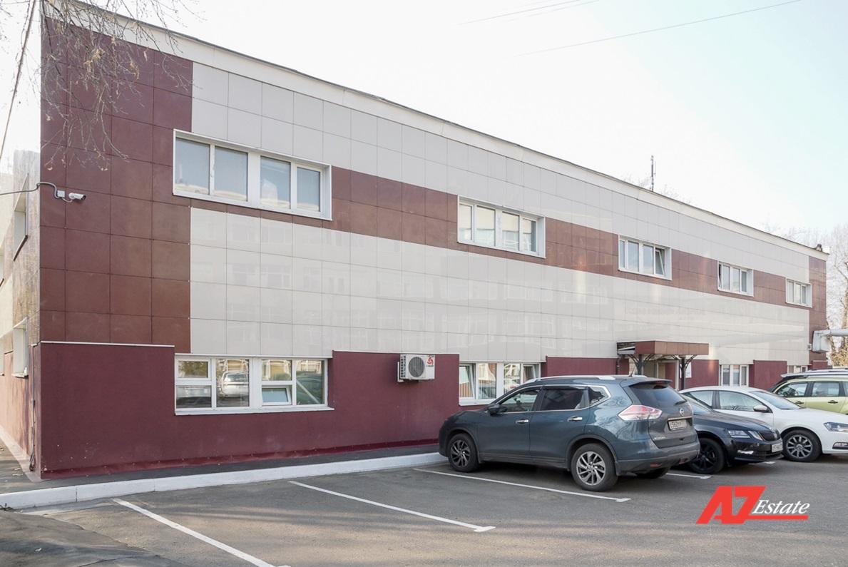 Офисный блок в аренду 71 кв. м Октябрьское поле - фото 1