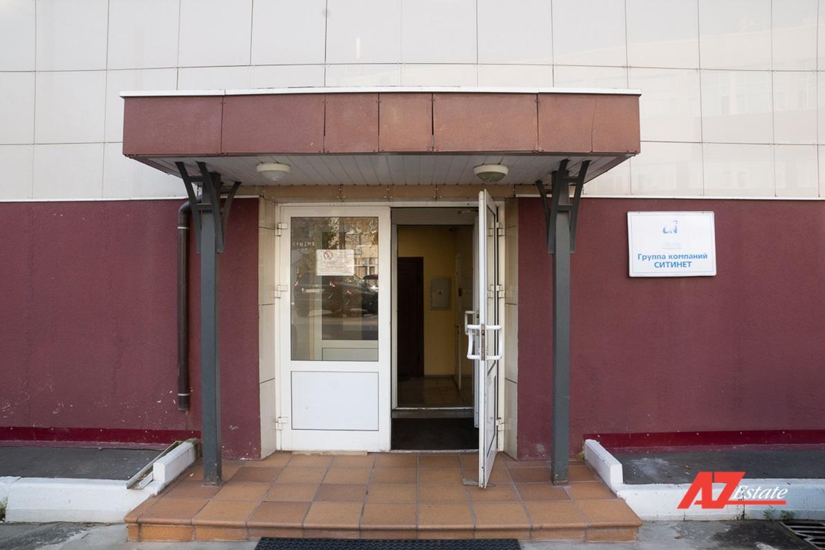 Офисный блок в аренду 71 кв. м Октябрьское поле - фото 2