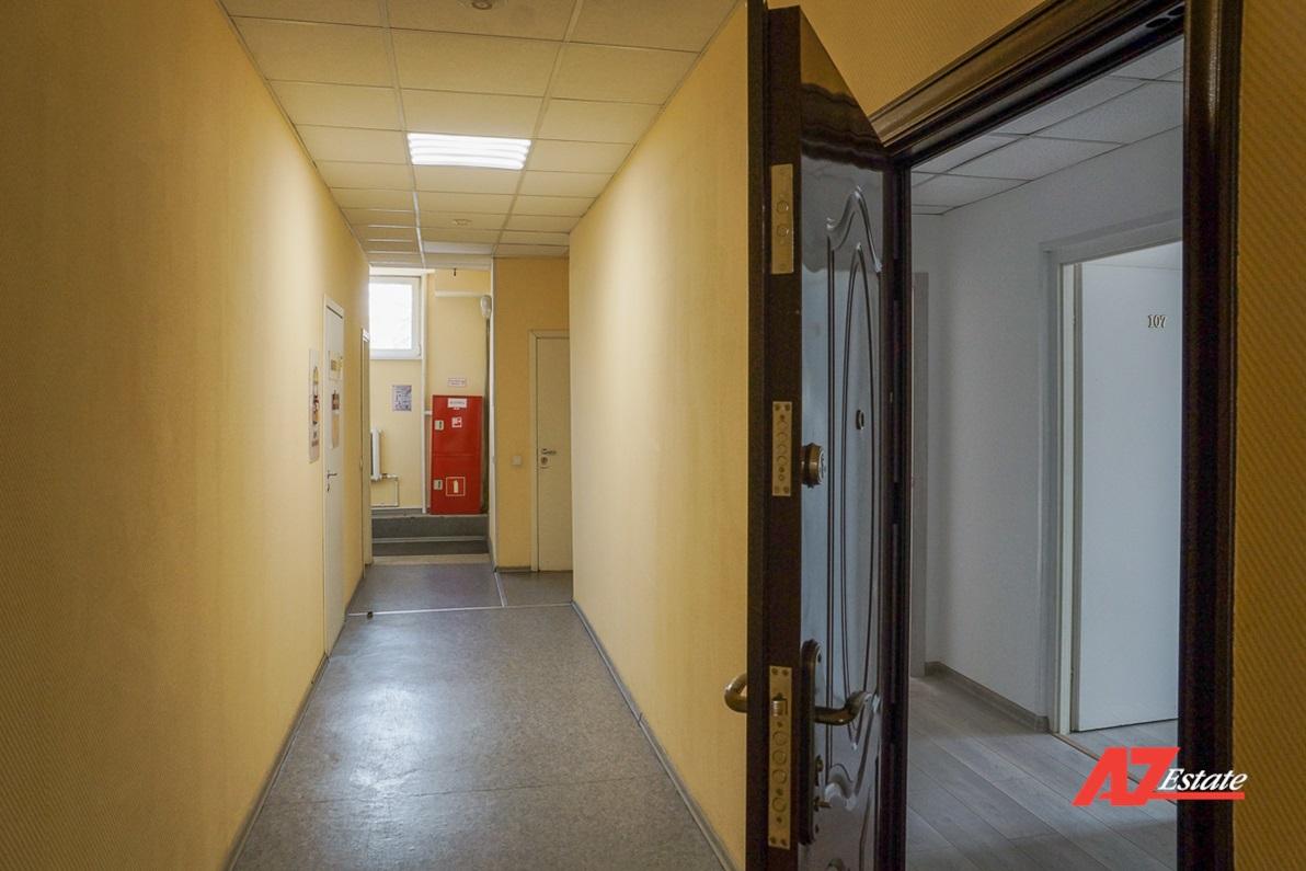 Офисный блок в аренду 71 кв. м Октябрьское поле - фото 3