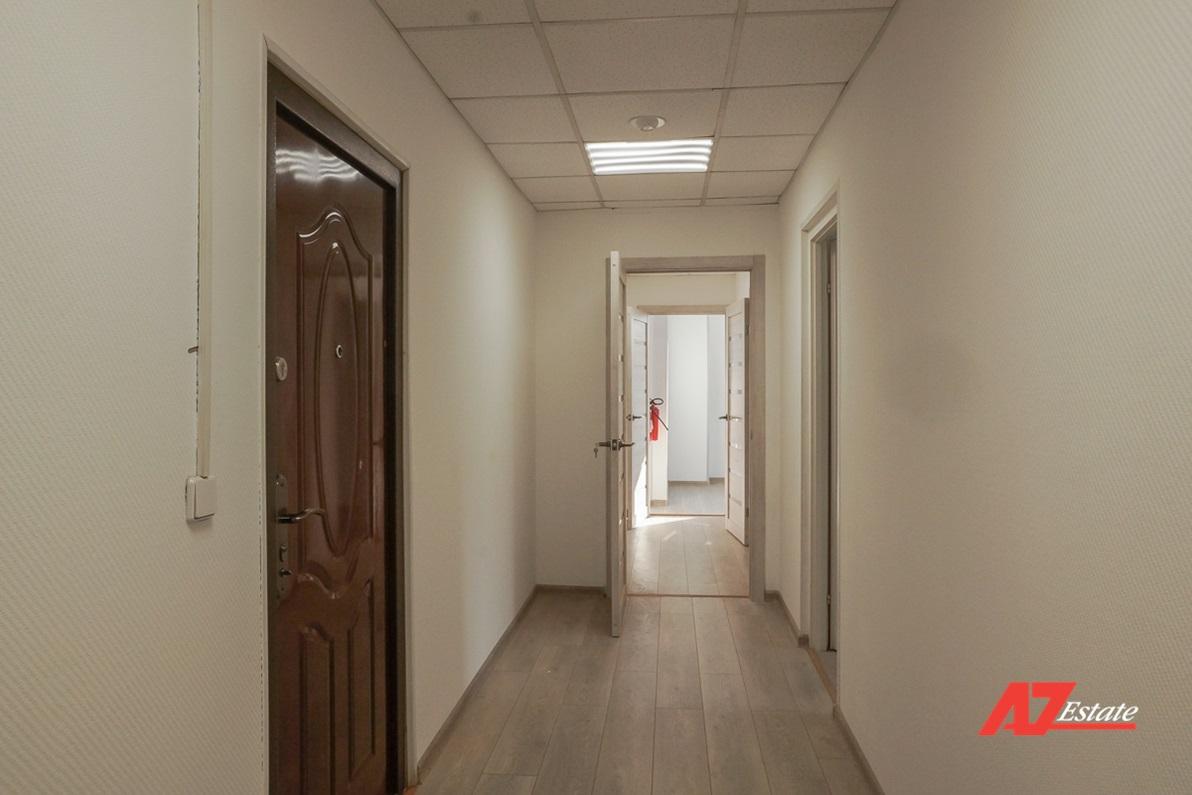 Офисный блок в аренду 71 кв. м Октябрьское поле - фото 4