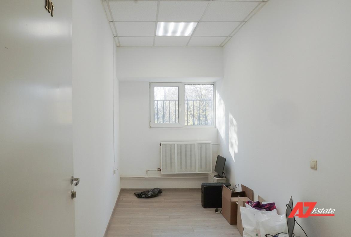 Офисный блок в аренду 71 кв. м Октябрьское поле - фото 8