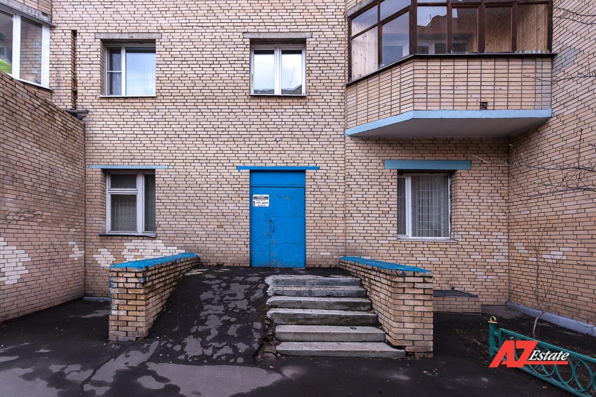 Аренда ПСН  225м2 м. Бульвар Рокоссовского  - фото 3