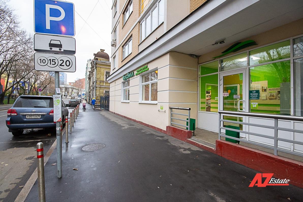 Аренда магазина 145,8 кв.м, м. Бауманская  - фото 3