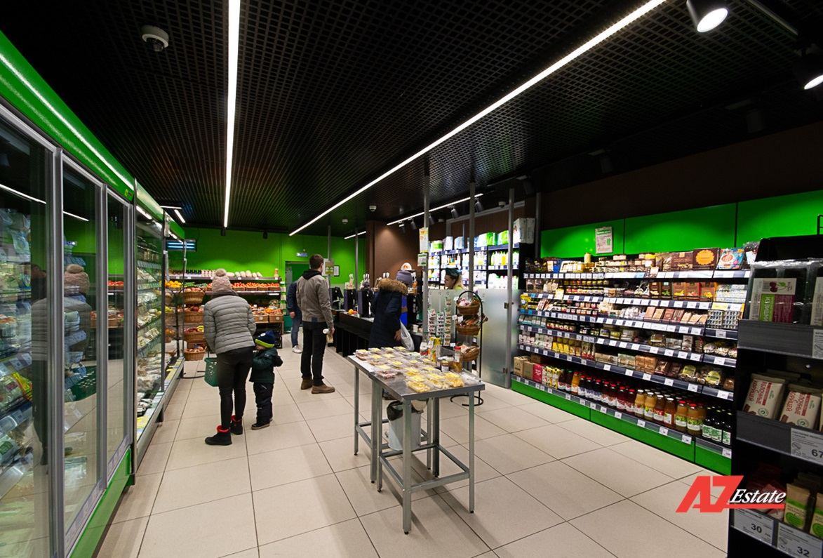 Аренда магазина 145,8 кв.м, м. Бауманская  - фото 6