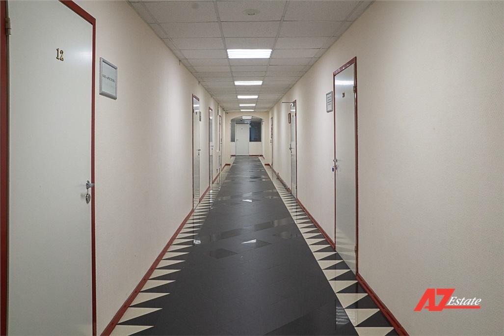 Офисный блок в аренду 53,6 кв. м Октябрьское поле - фото 2