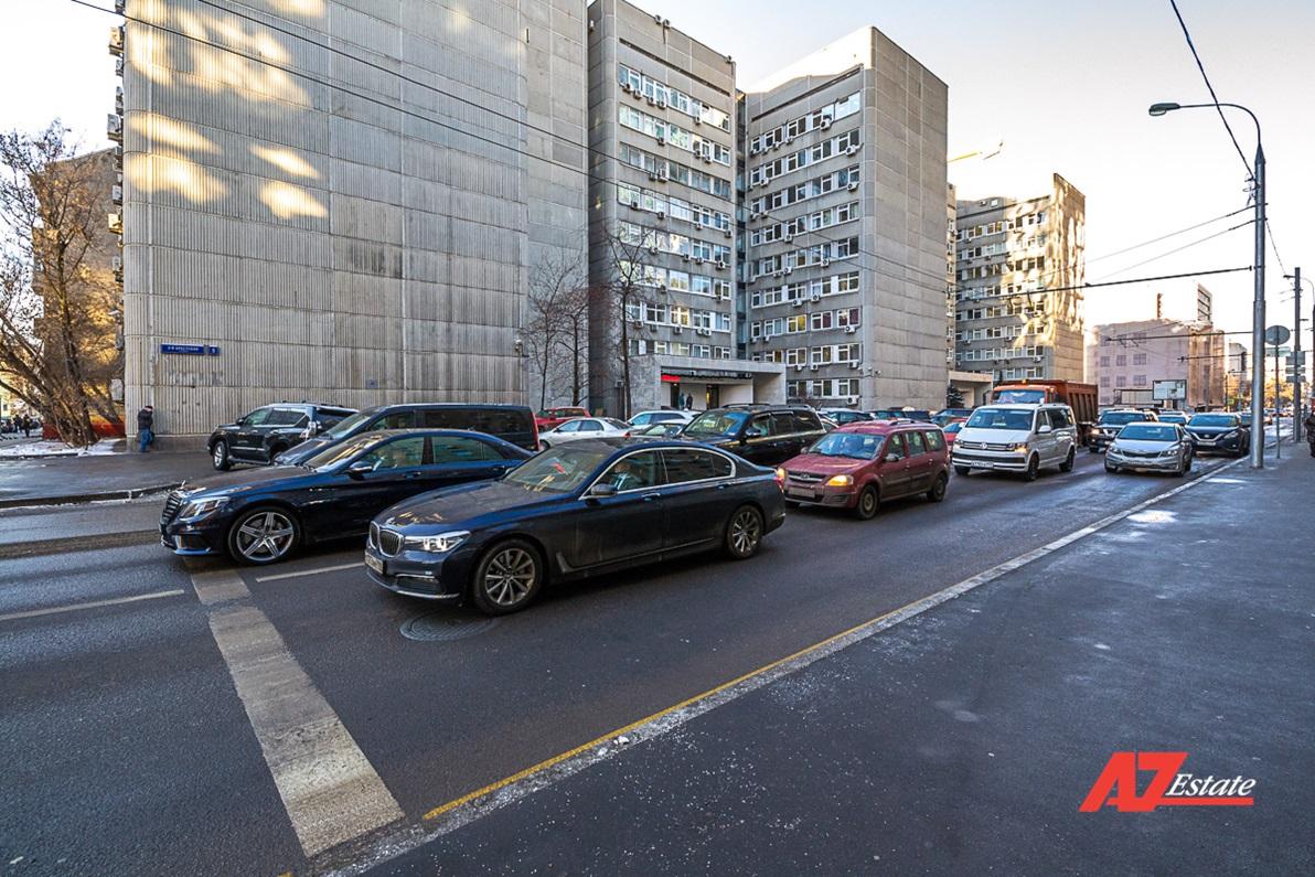 Аренда офиса 143 кв.м метро Маяковская - фото 1