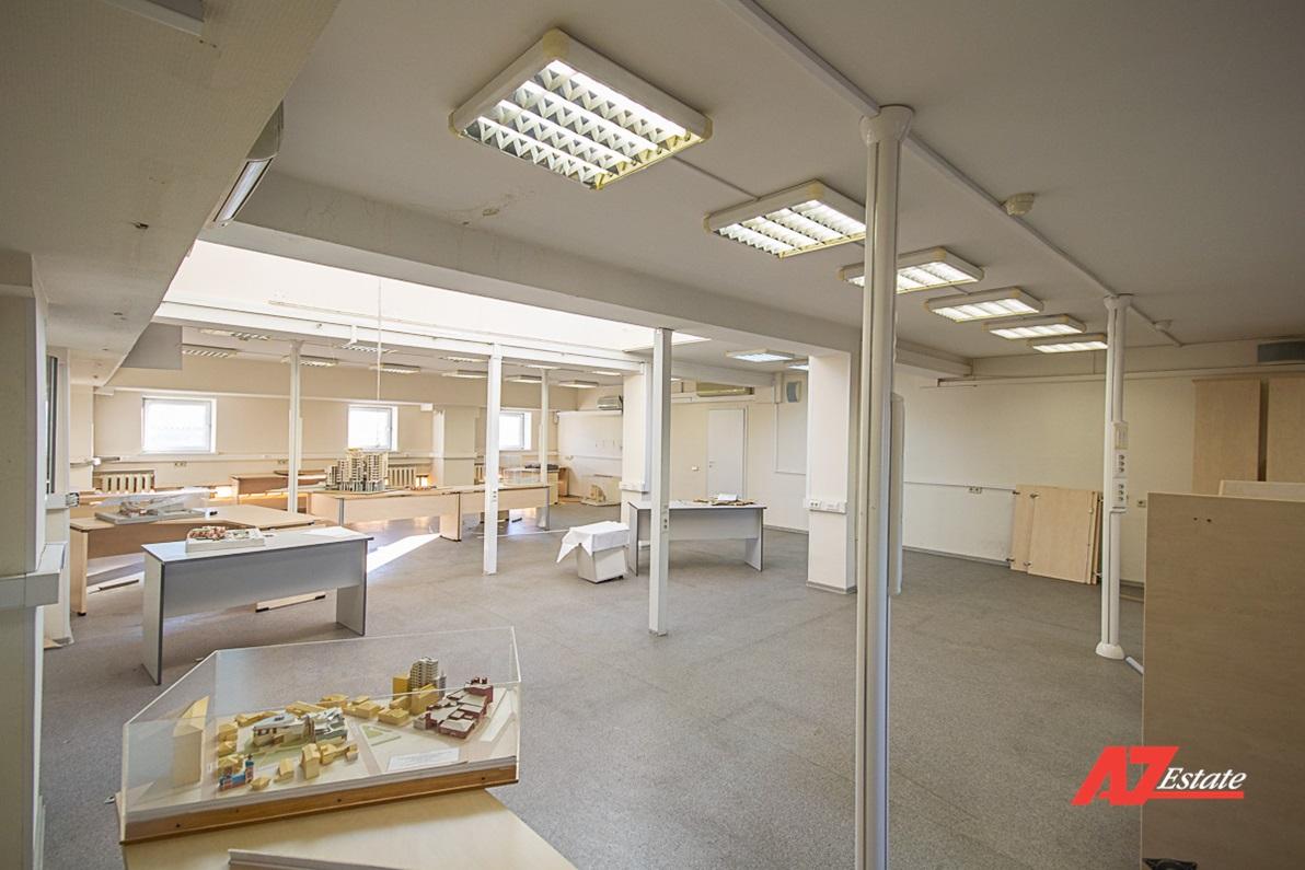 Аренда офиса 143 кв.м метро Маяковская - фото 4
