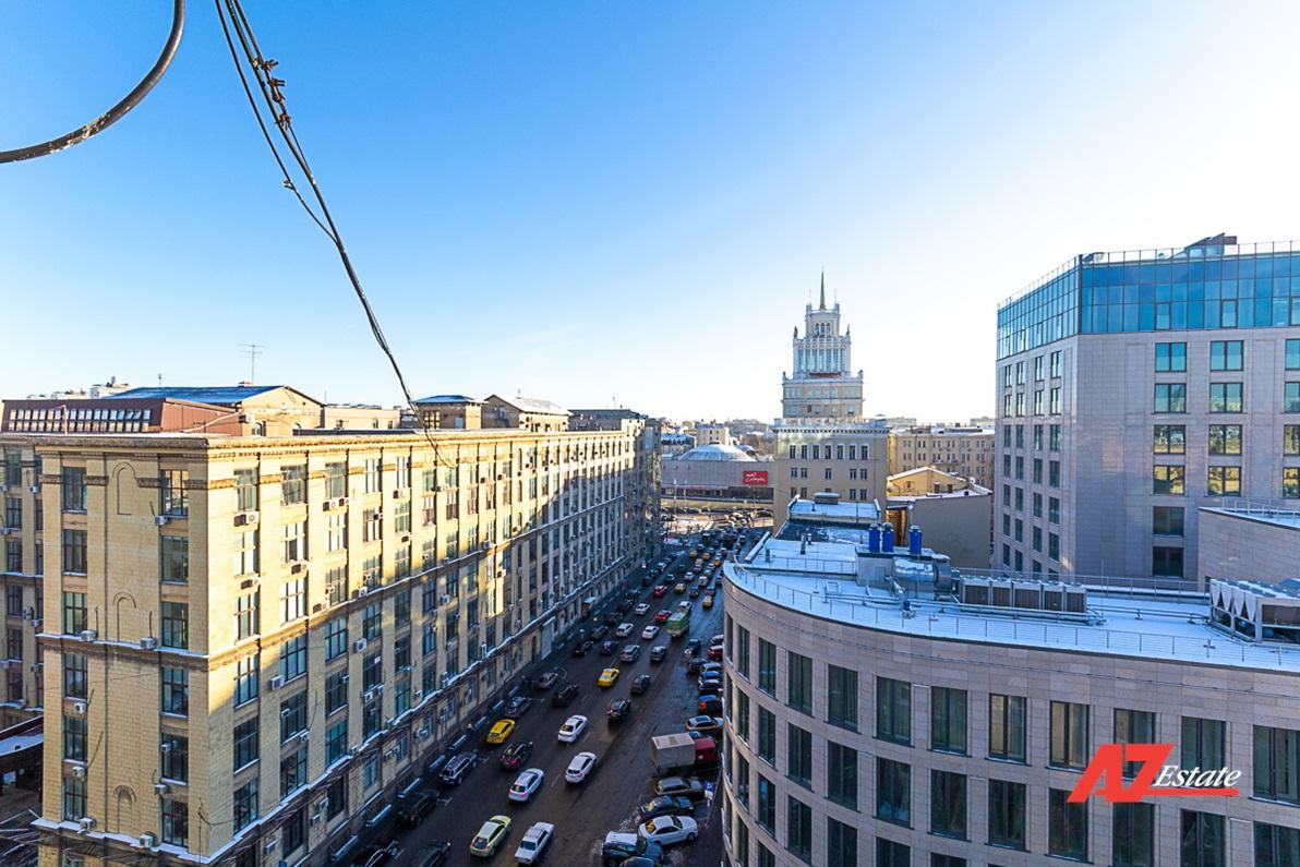 Аренда офиса 143 кв.м метро Маяковская - фото 6