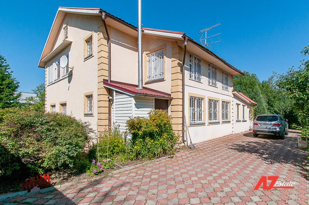 Продажа дома 267 кв.м, Истринский район - фото 1