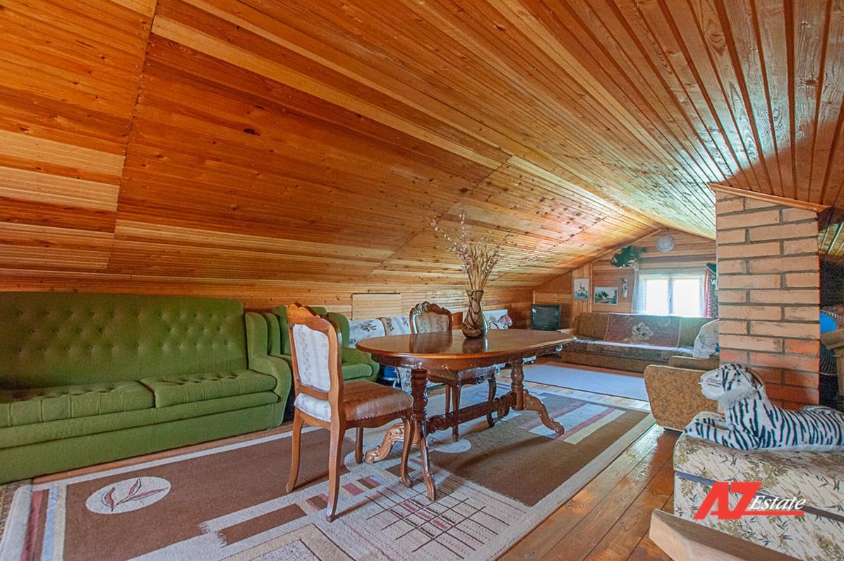 Продажа дома 267 кв.м, Истринский район - фото 20