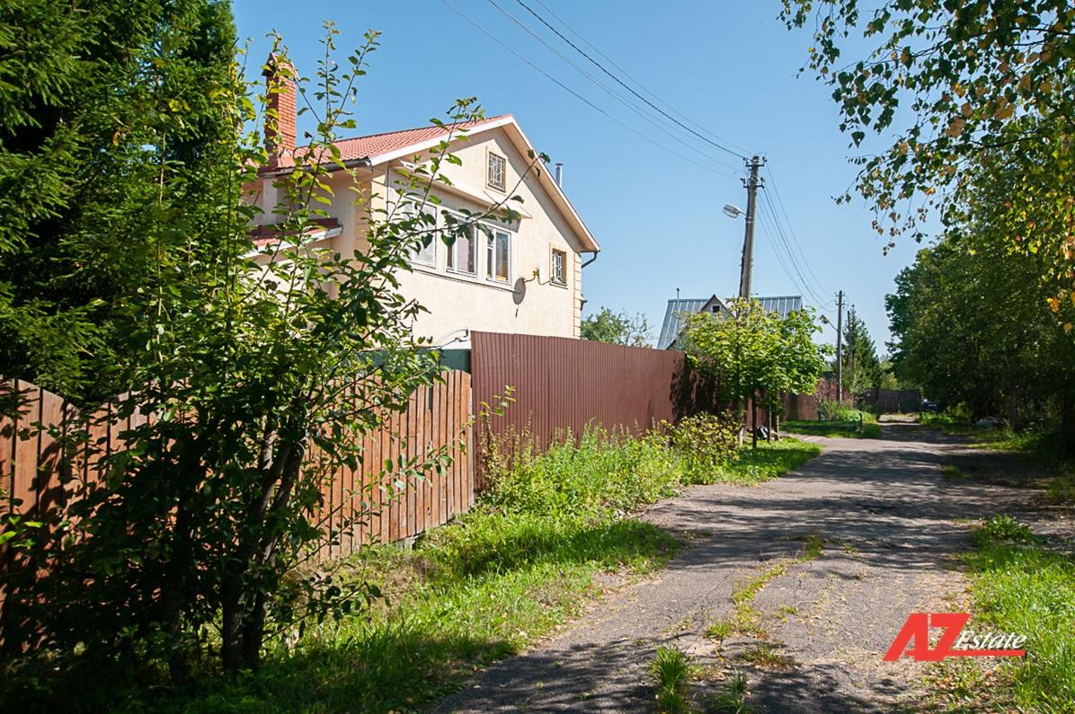 Продажа дома 267 кв.м, Истринский район - фото 21
