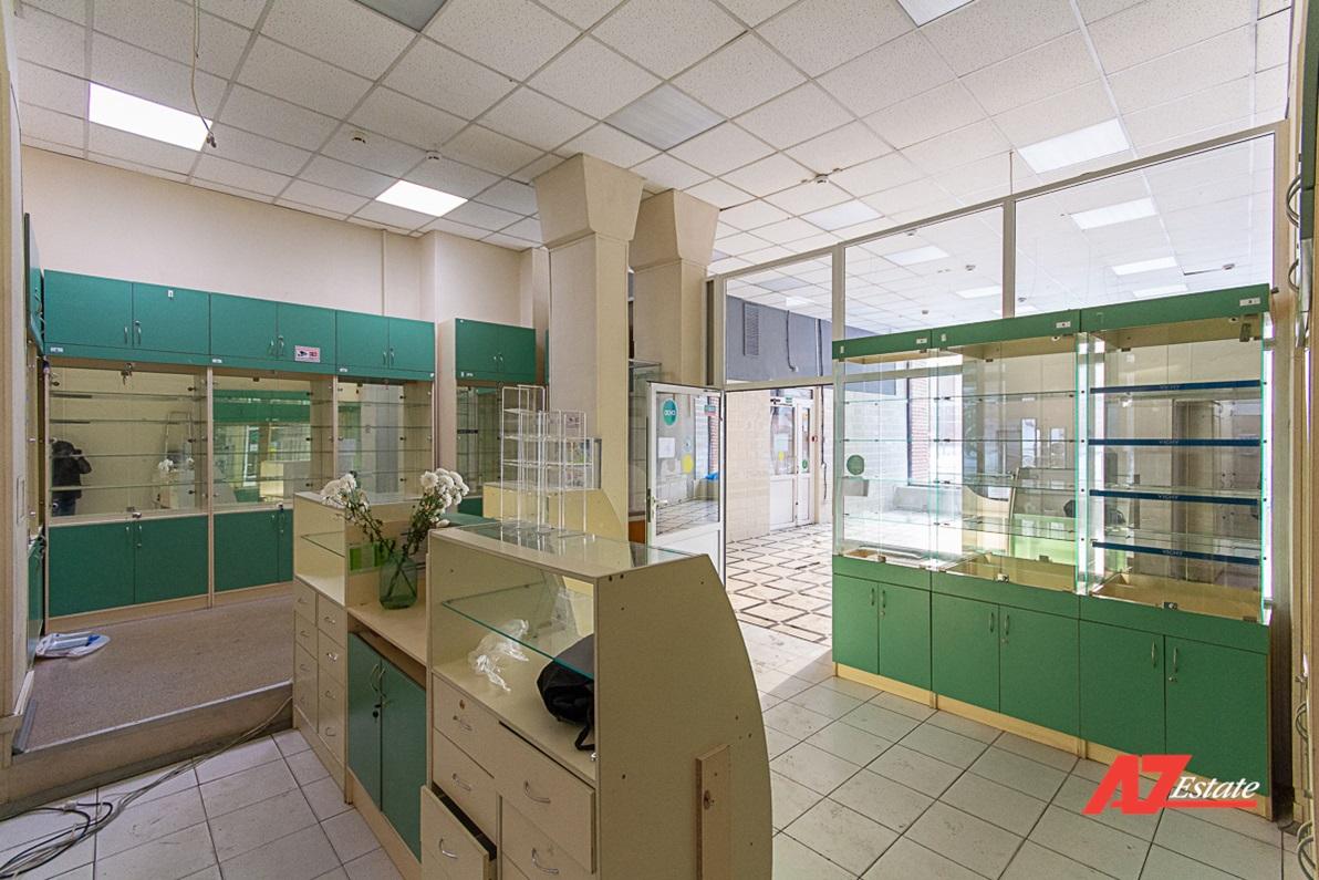 Аренда магазина 150 кв.м на Таганке - фото 6