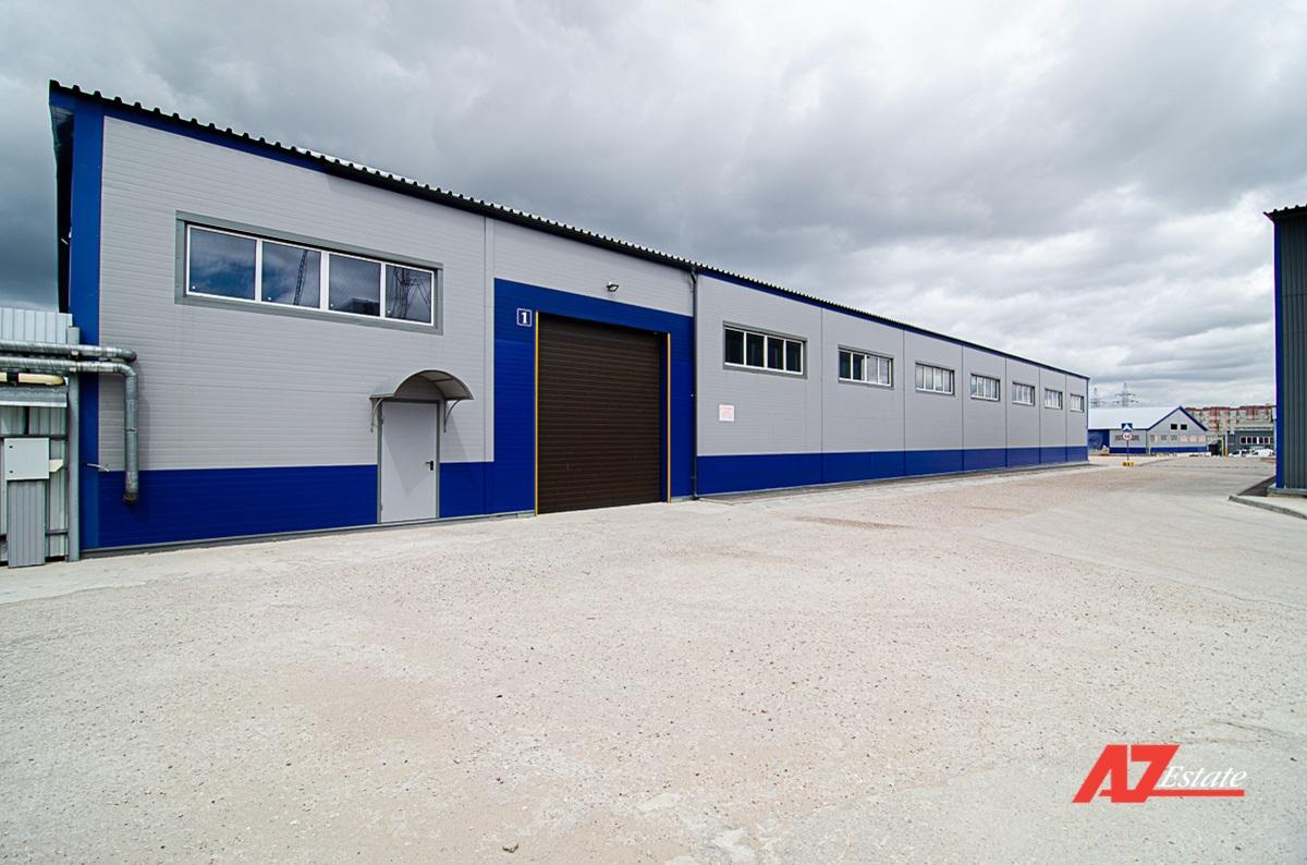 Аренда склада 1645 кв.м  г. Одинцово - фото 1
