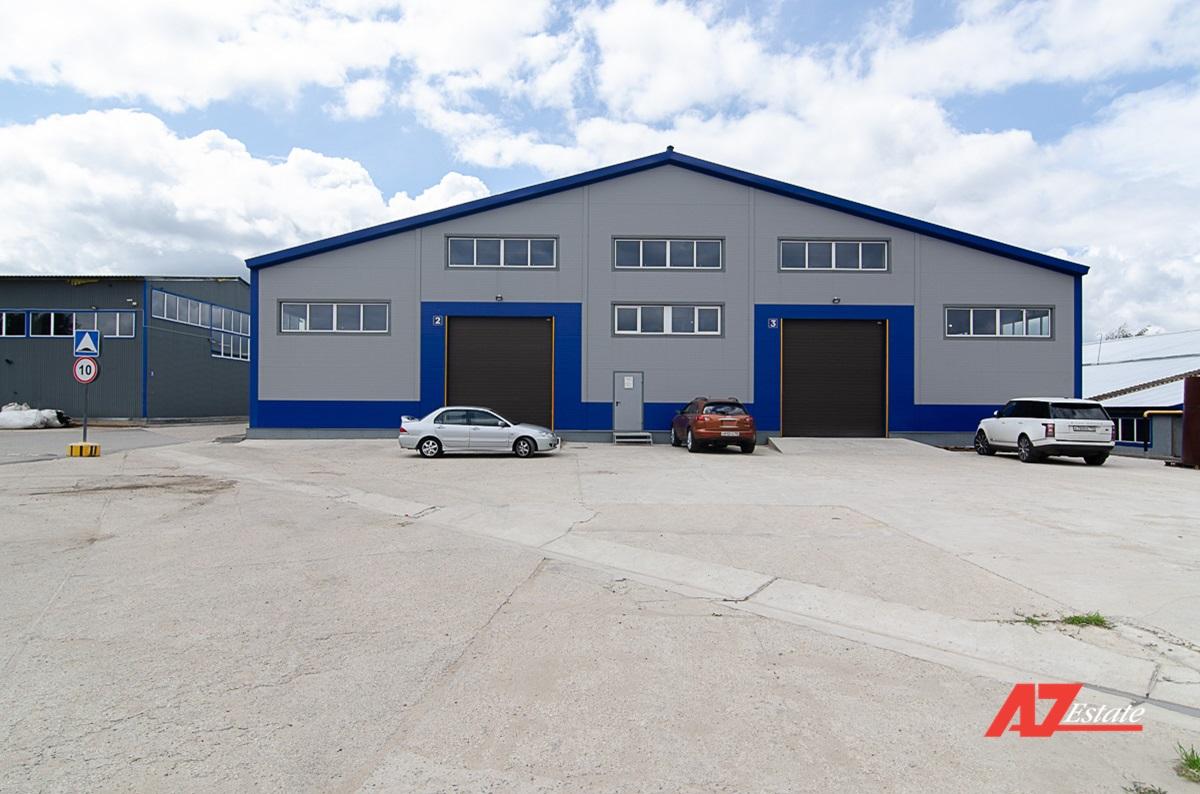 Аренда склада 1645 кв.м  г. Одинцово - фото 2