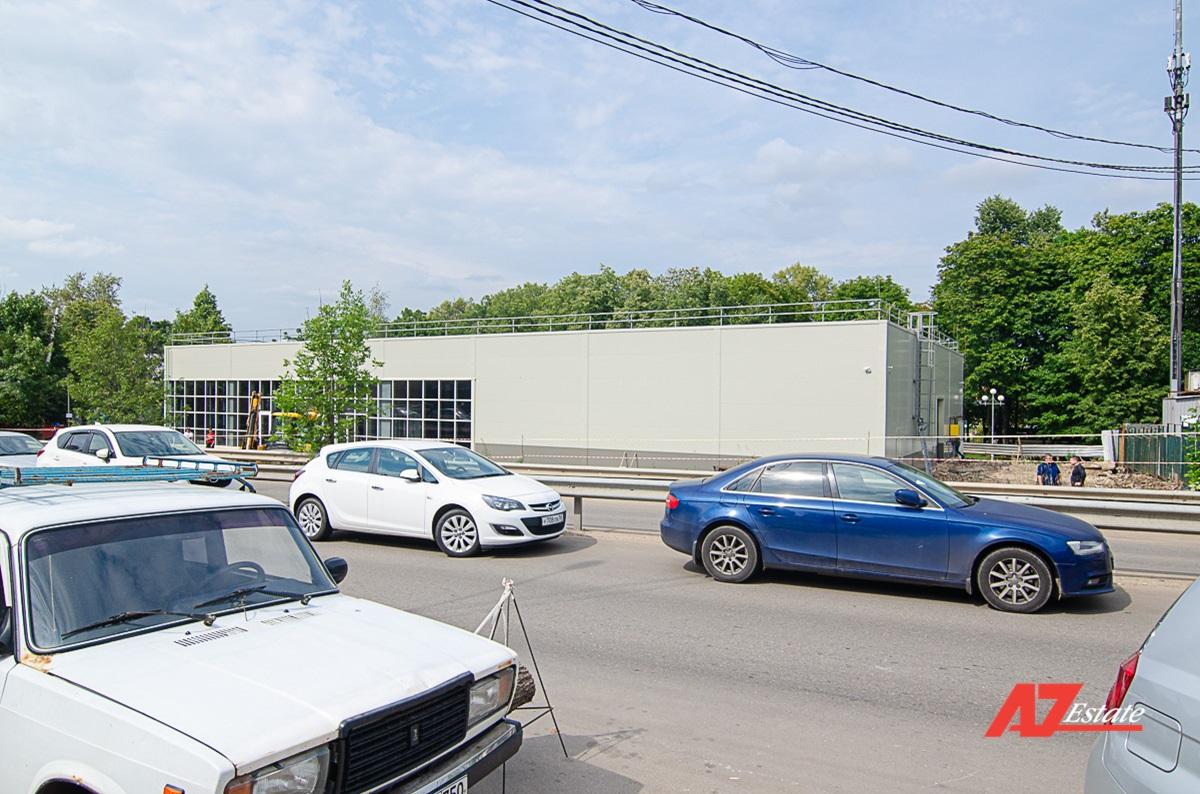 Аренда магазинов в ТЦ Расторгуево - фото 2