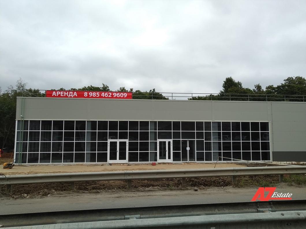 Аренда магазинов в ТЦ Расторгуево - фото 8