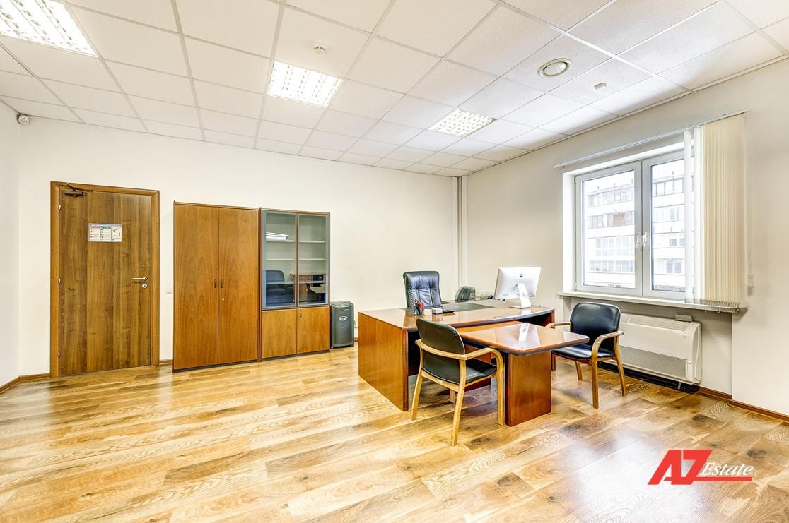 Аренда здания (офис) по улице Образцова, 4А, корп.1 - фото 6