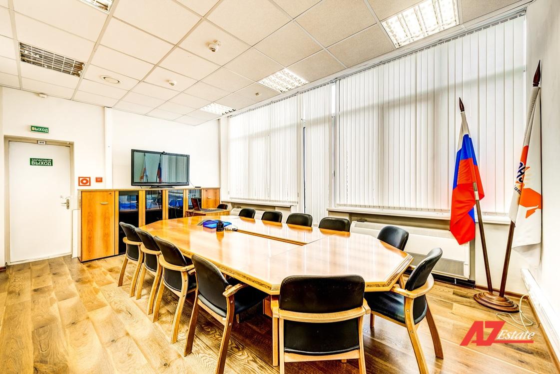 Аренда здания (офис) по улице Образцова, 4А, корп.1 - фото 7